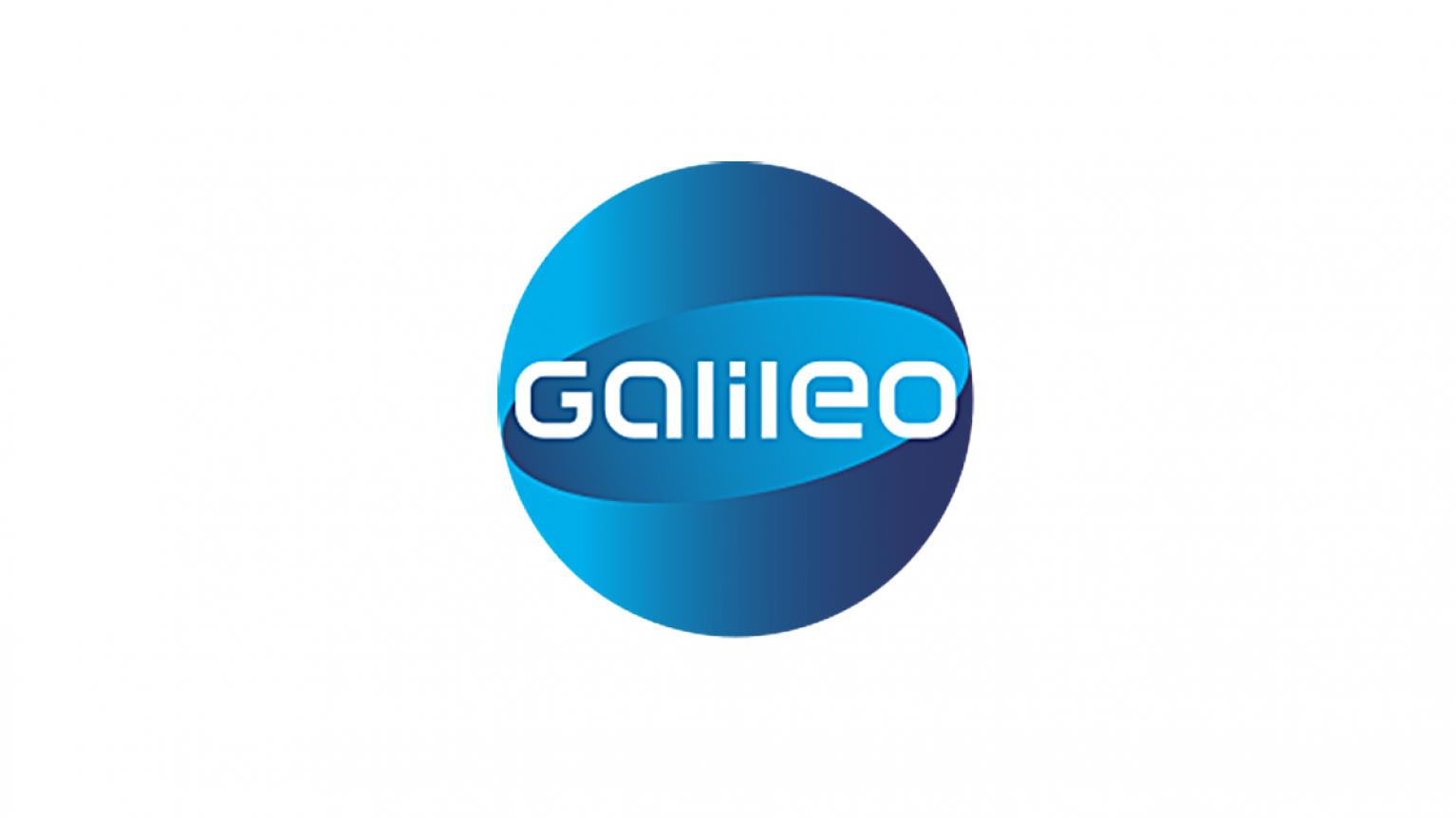 Galileo ProSieben - Press