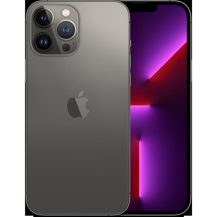 iPhone 13 Pro Max Grafit