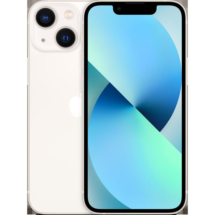 iPhone 13 mini Stjärnglans