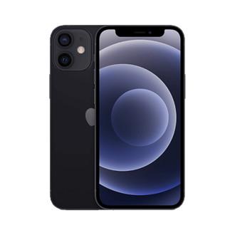 iPhone 12 mini Svart