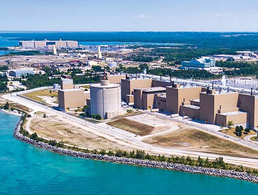 Bruce Power image