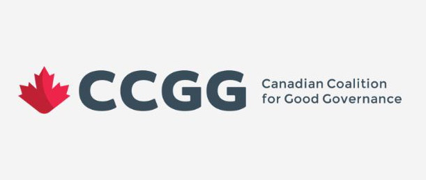 The Canadian Coalition for Good Governance icon