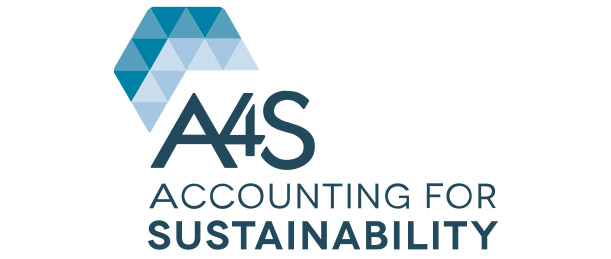The Prince's Accounting for Sustainability Project (A4S) icon