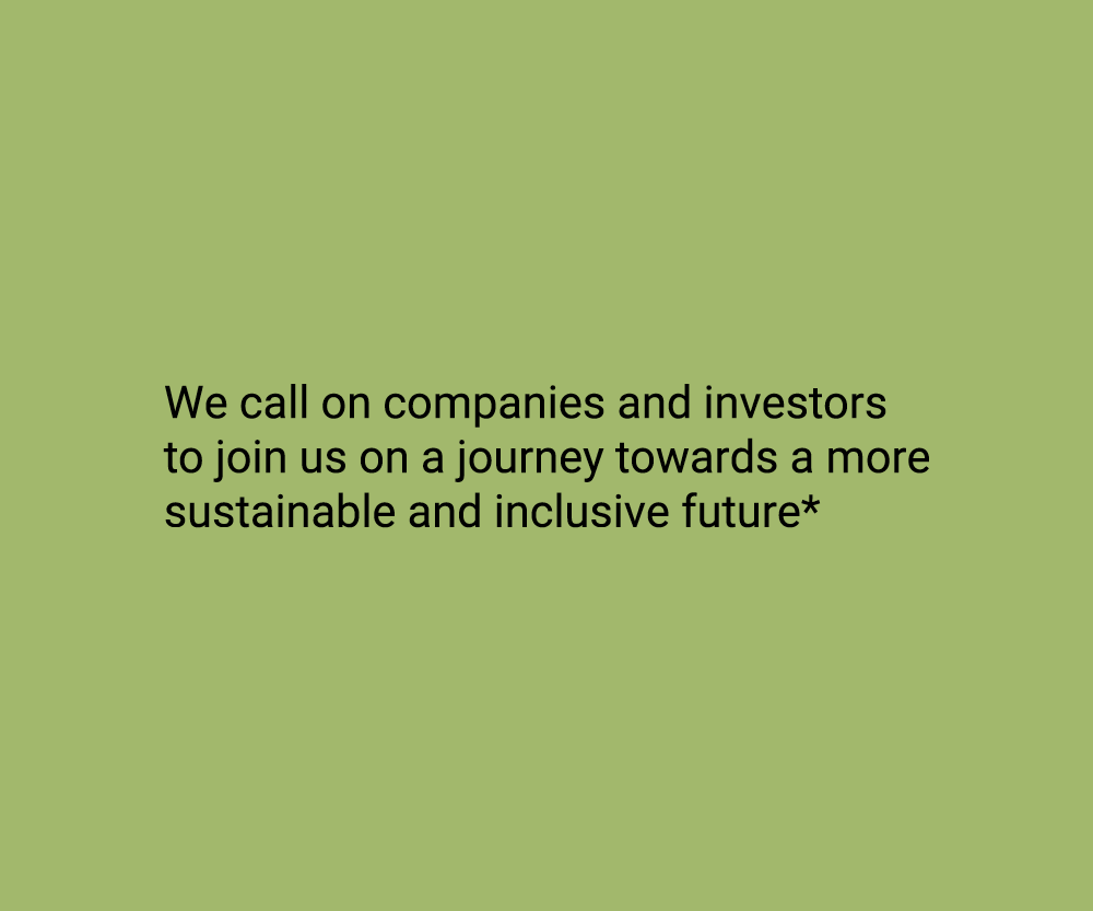 OMERS calls on companies and investors to help create a more sustainable future image