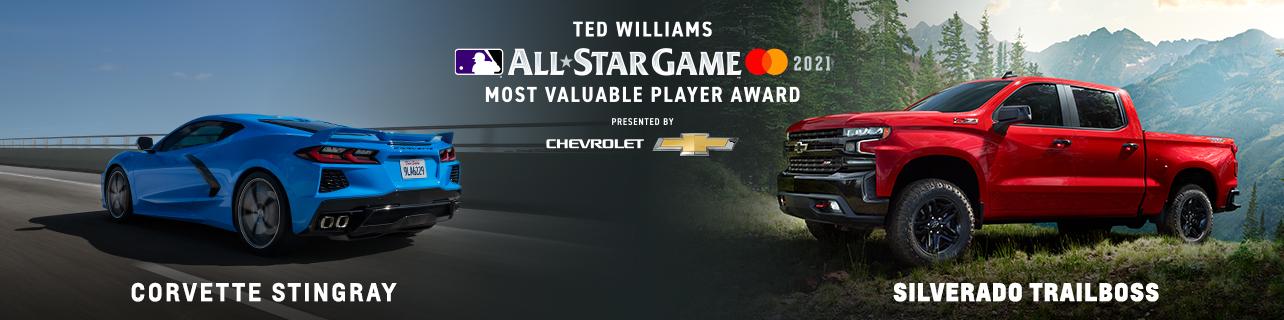 2021 All-Star Game MVP Vote Graphic