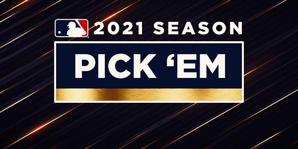 2021 Season Pick 'Em