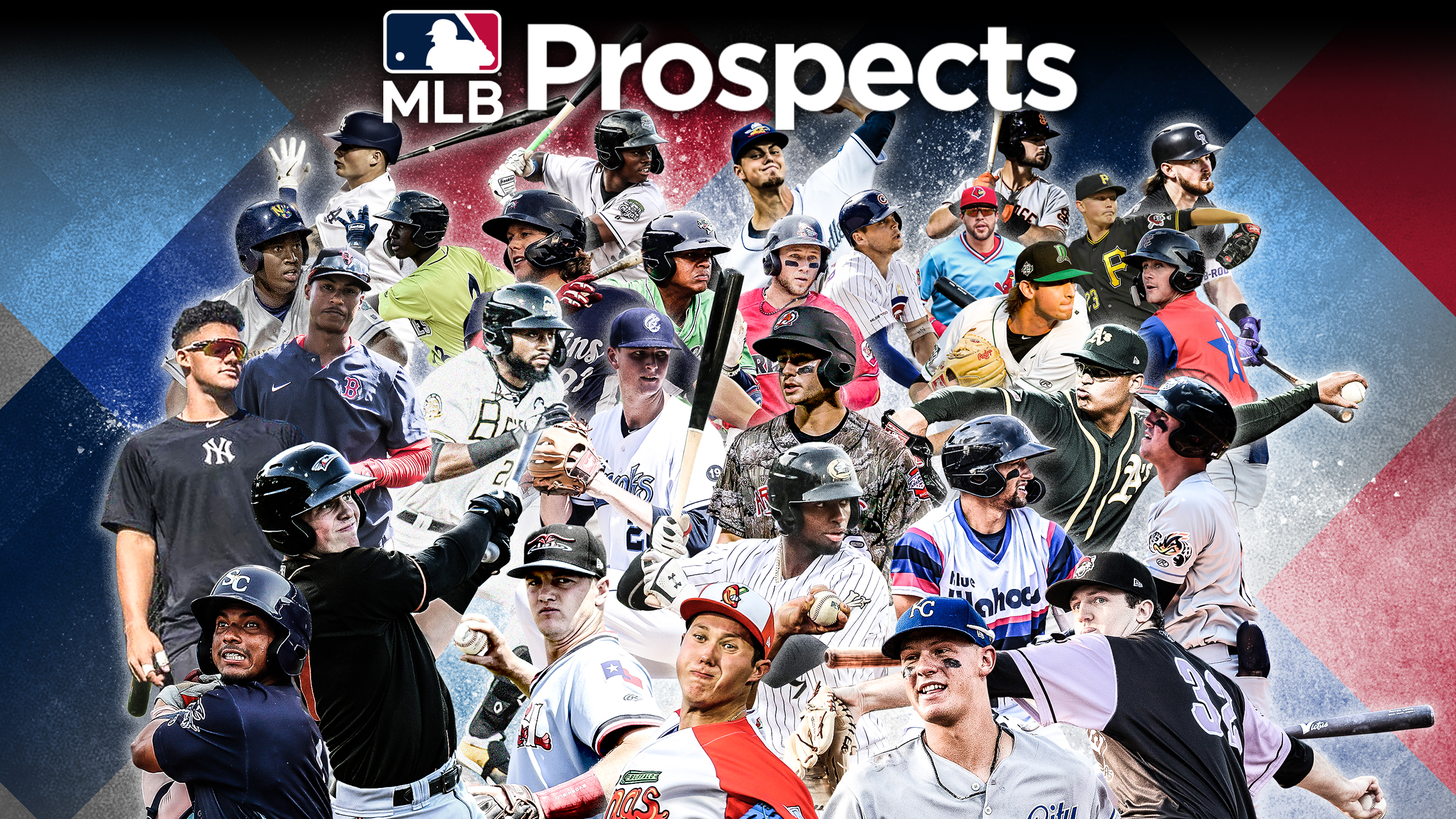 Top 100 Baseball Prospects