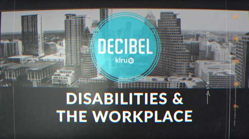 Disabilities & The Workplace