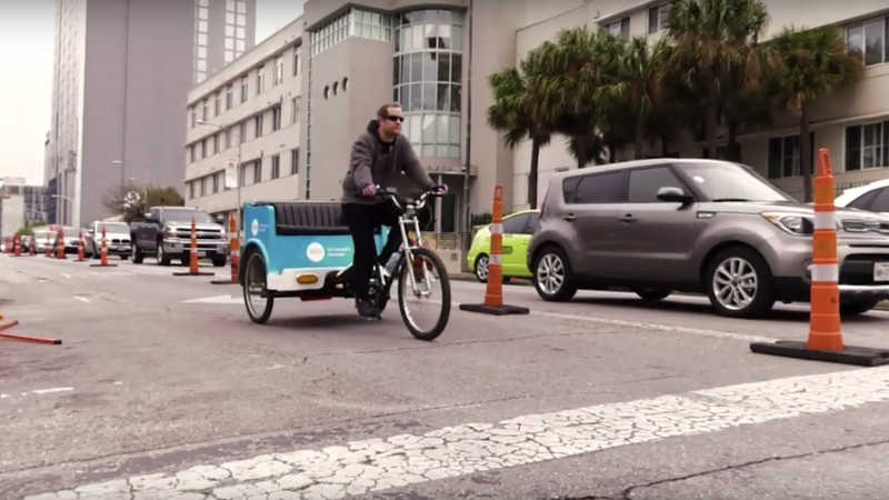 5 Things You Should Know About Pedicabbers