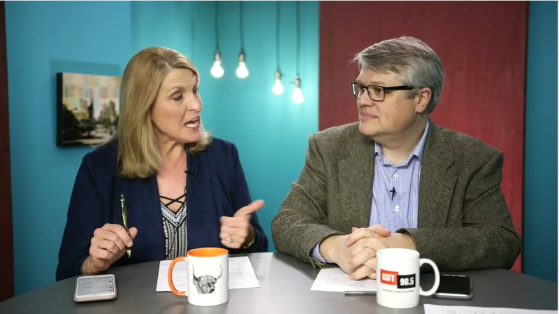 Capital Coffee Talk: March Primaries