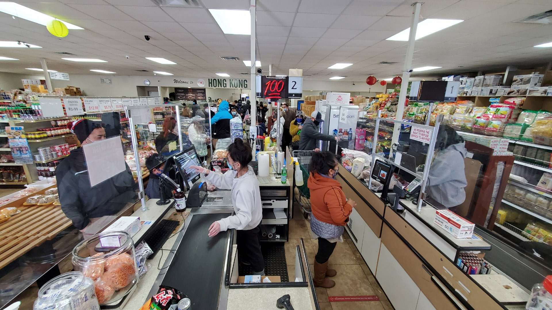 Asian-American-Grocery Photo 02