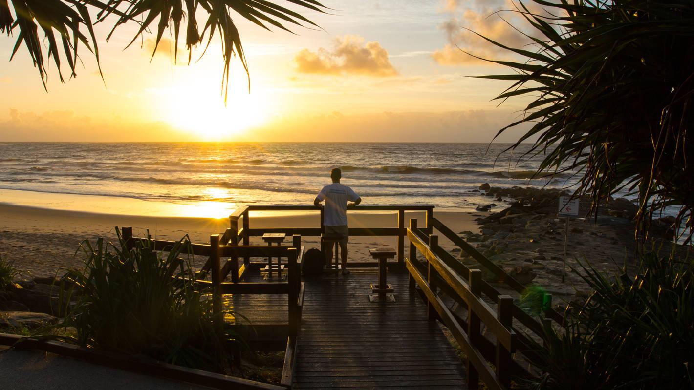 Best Breakfasts on the Sunshine Coast