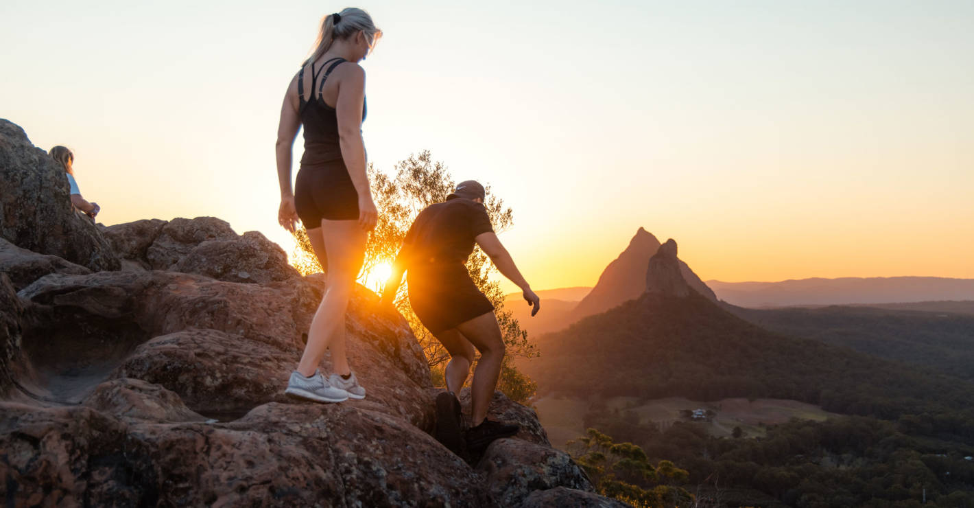 10 braggable spots to photograph on the Sunshine Coast