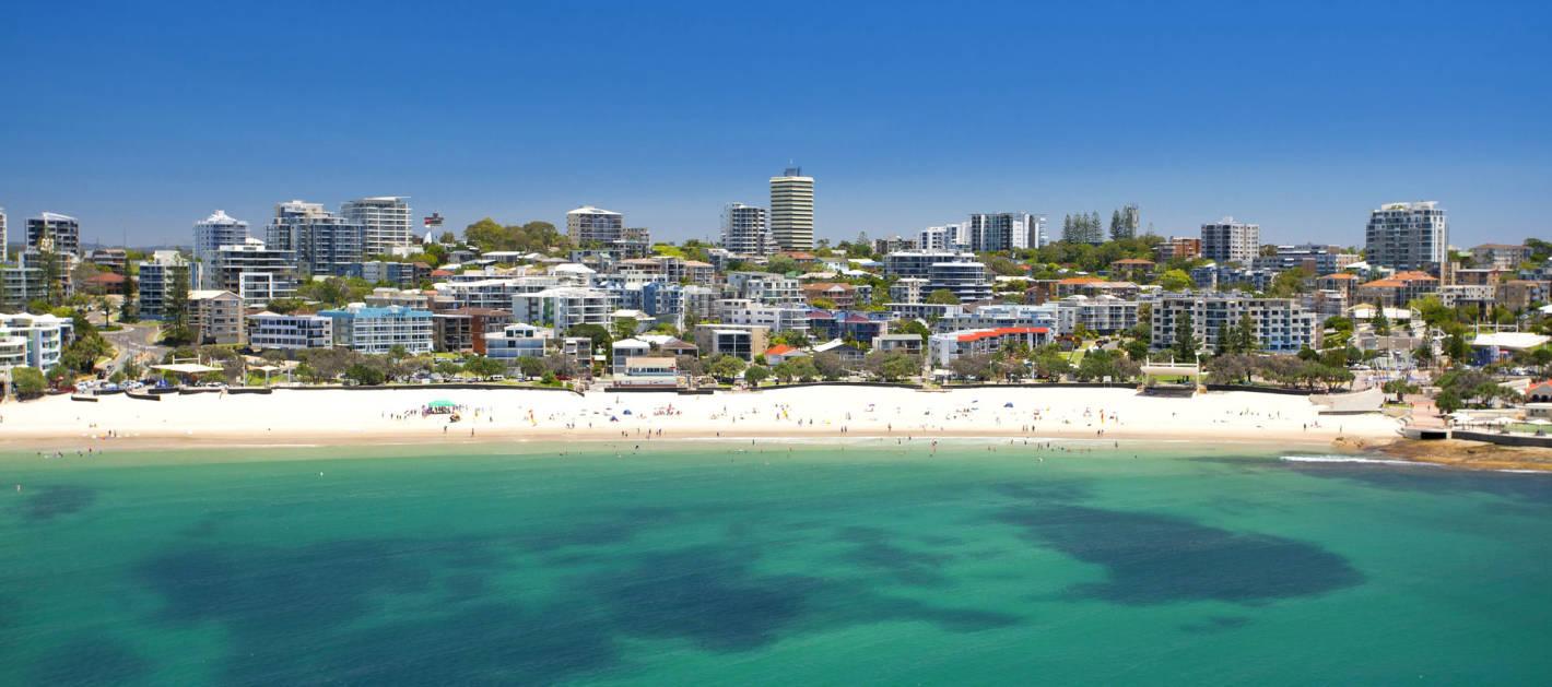 Three winning Sunshine Coast beaches for your (sand) bucket list.