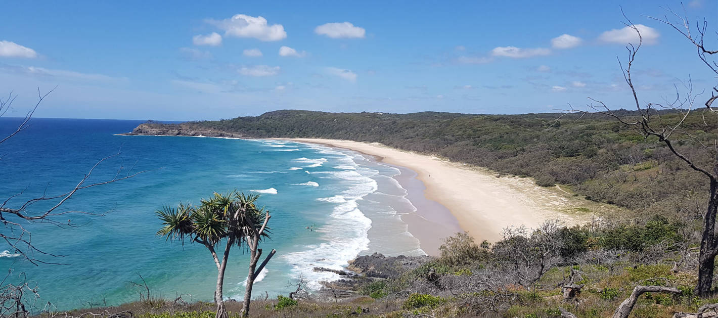 4 beautiful Sunshine Coast hikes and walks