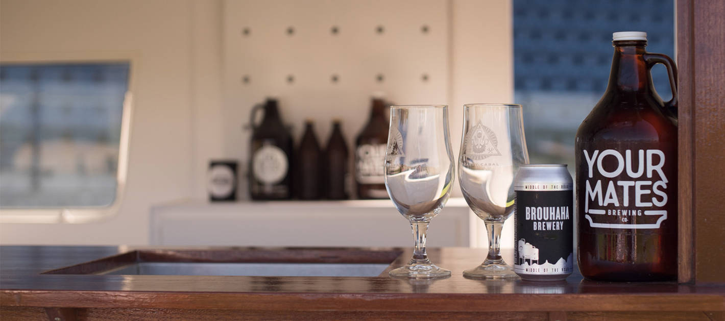 Top 10 things to enjoy at the Craft Beer and Cider Festival