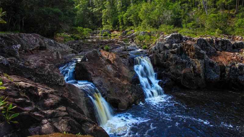 Wappa Falls