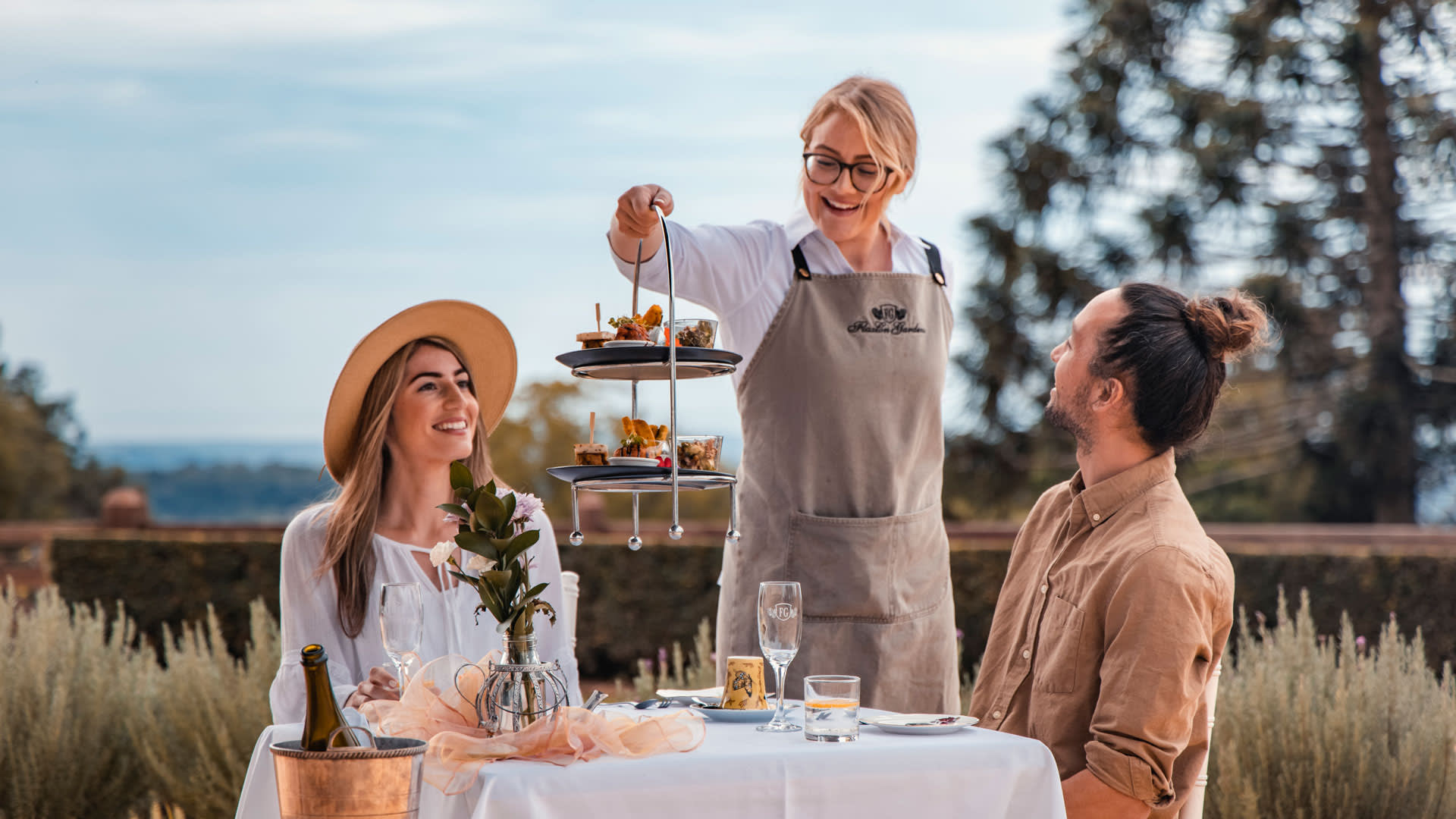 Immerse yourself in the flavours of the Sunshine Coast