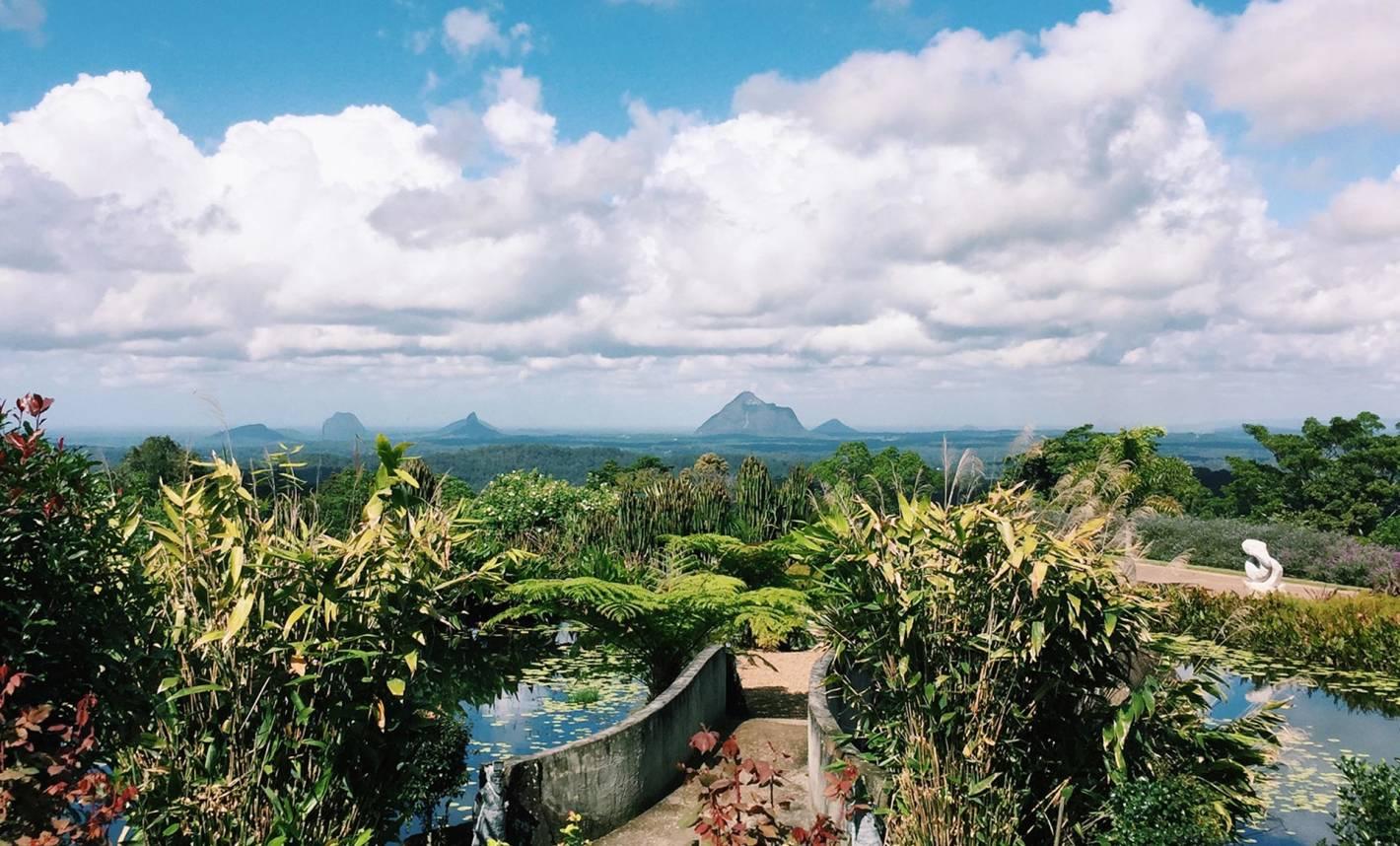 Ultimate guide to Sunshine Coast gardens