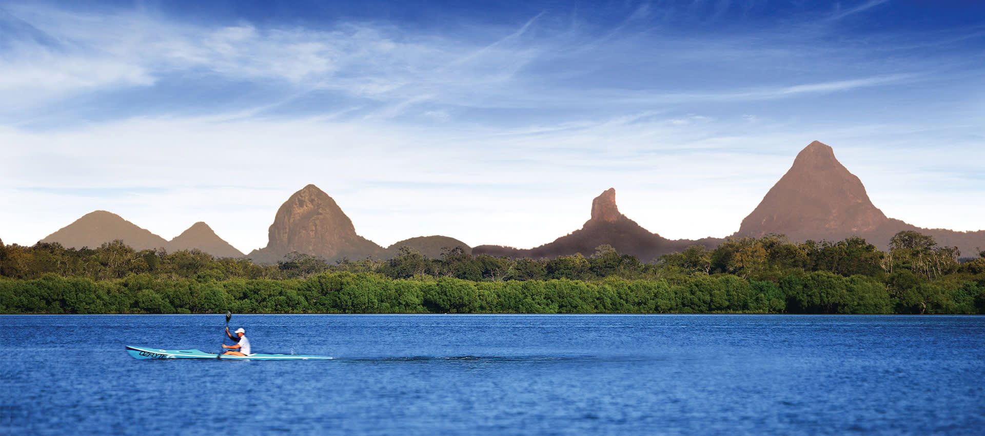 5 must dos for nature lovers on the Sunshine Coast