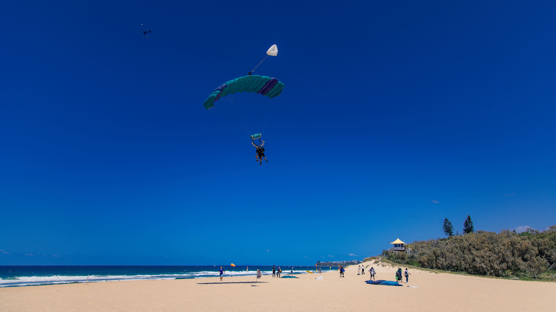 Five adrenaline-inducing ways to immerse yourself on the Sunshine Coast!