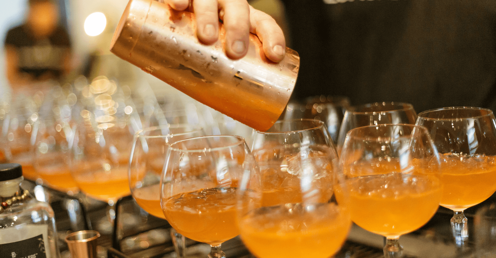 Craft Beer, Disitlleries and Tours