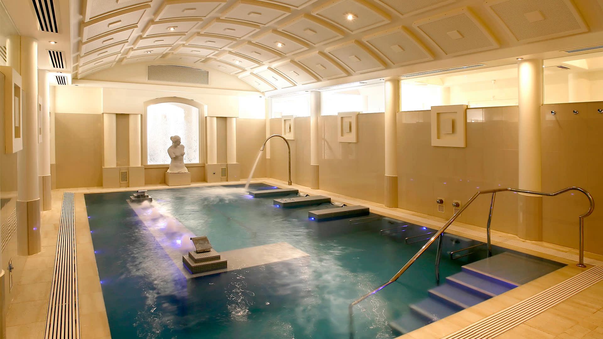 8 luxurious spas to treat yourself to on the Sunshine Coast