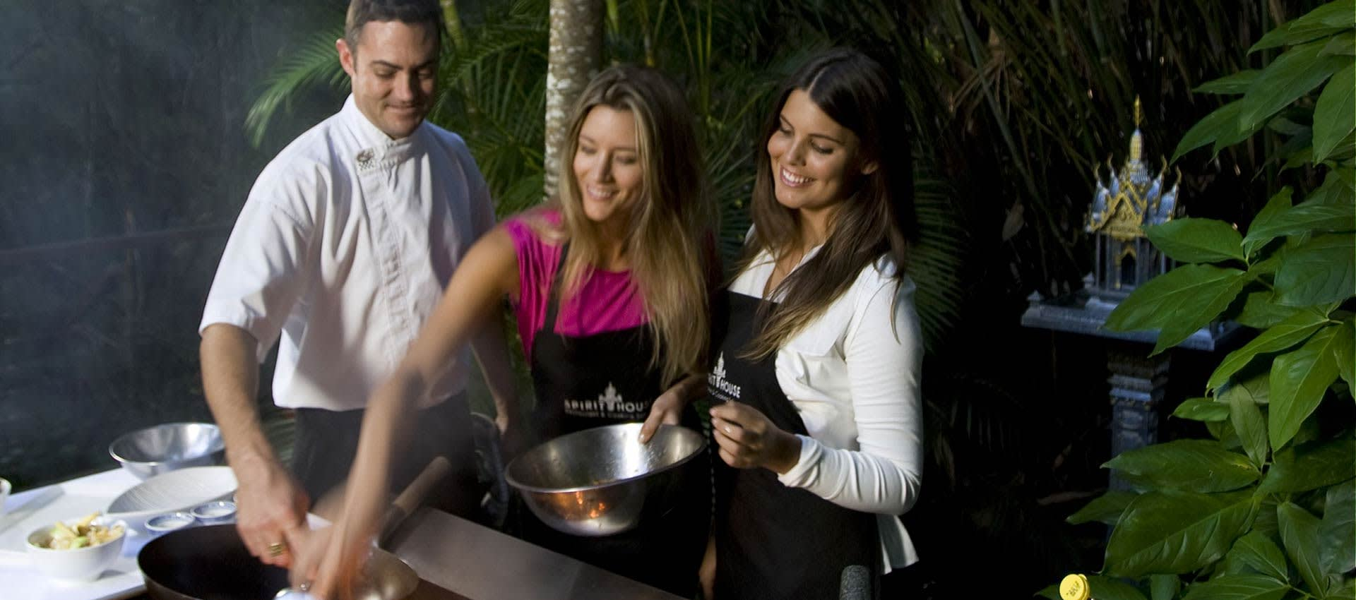 4 cooking schools you must try on the Sunshine Coast