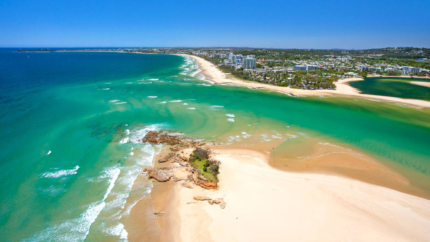 Your ultimate Maroochydore day out