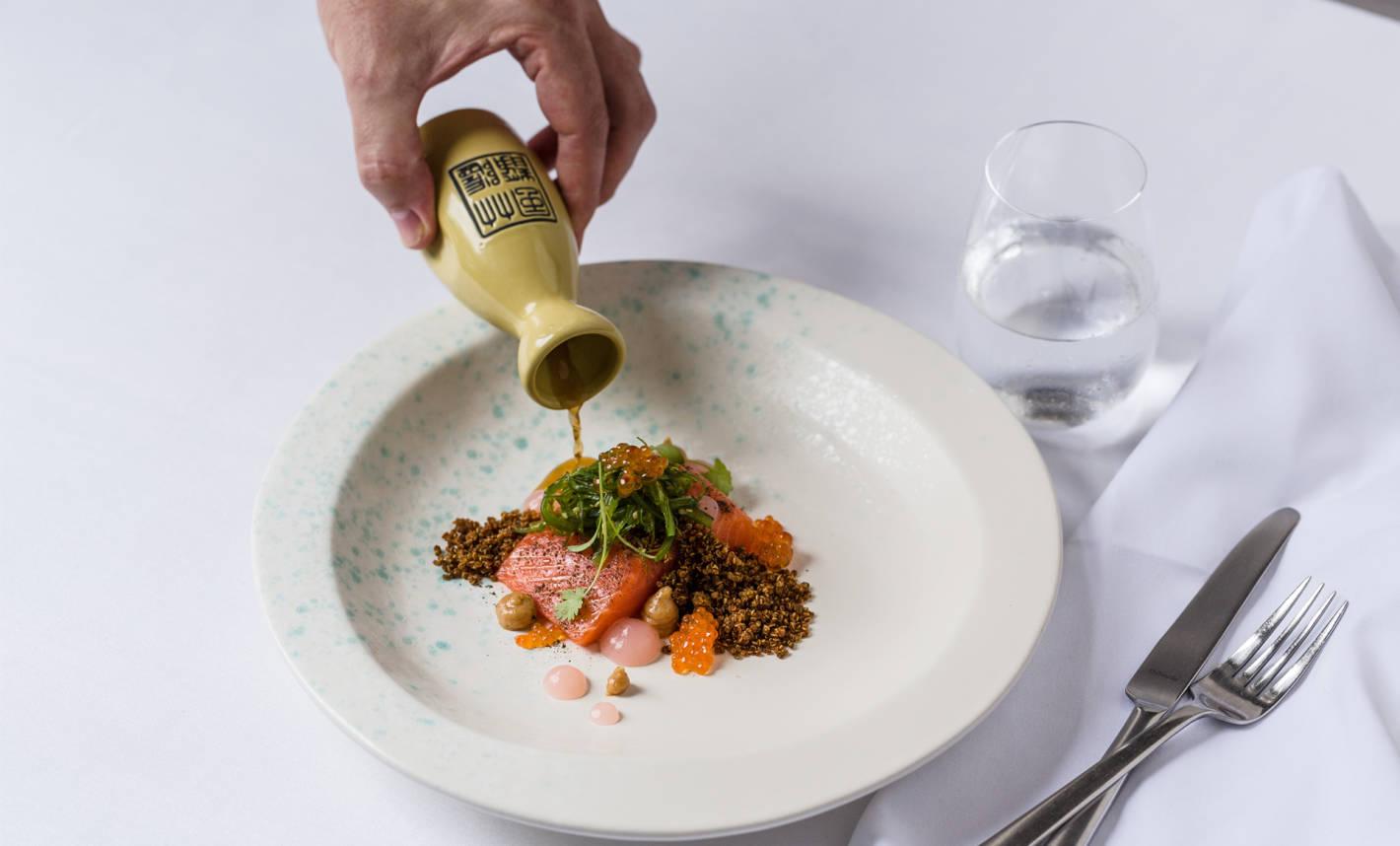 5 Best restaurants on the Sunshine Coast