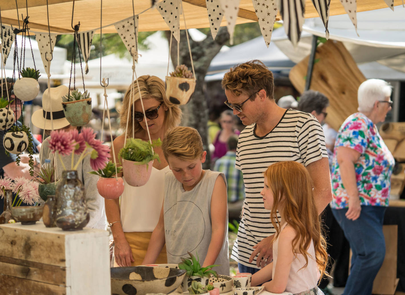 Your six-week summer school holiday guide