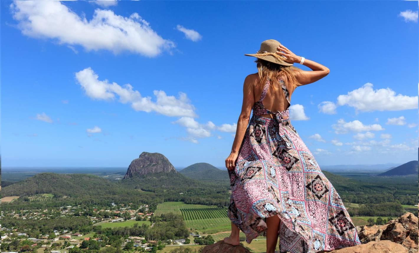 50 reasons to visit the Sunshine Coast
