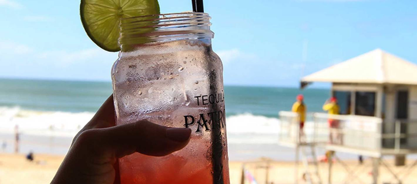 5 Sunshine Coast bars you've never been to (but should have)