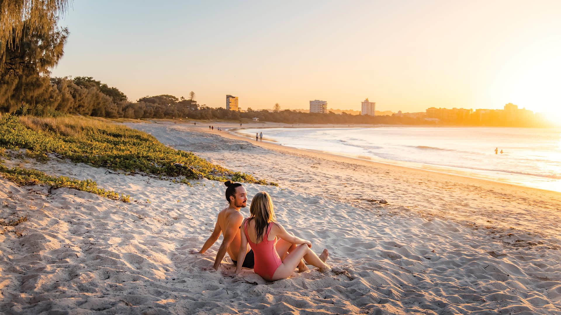 Embrace Spring on the Sunshine Coast