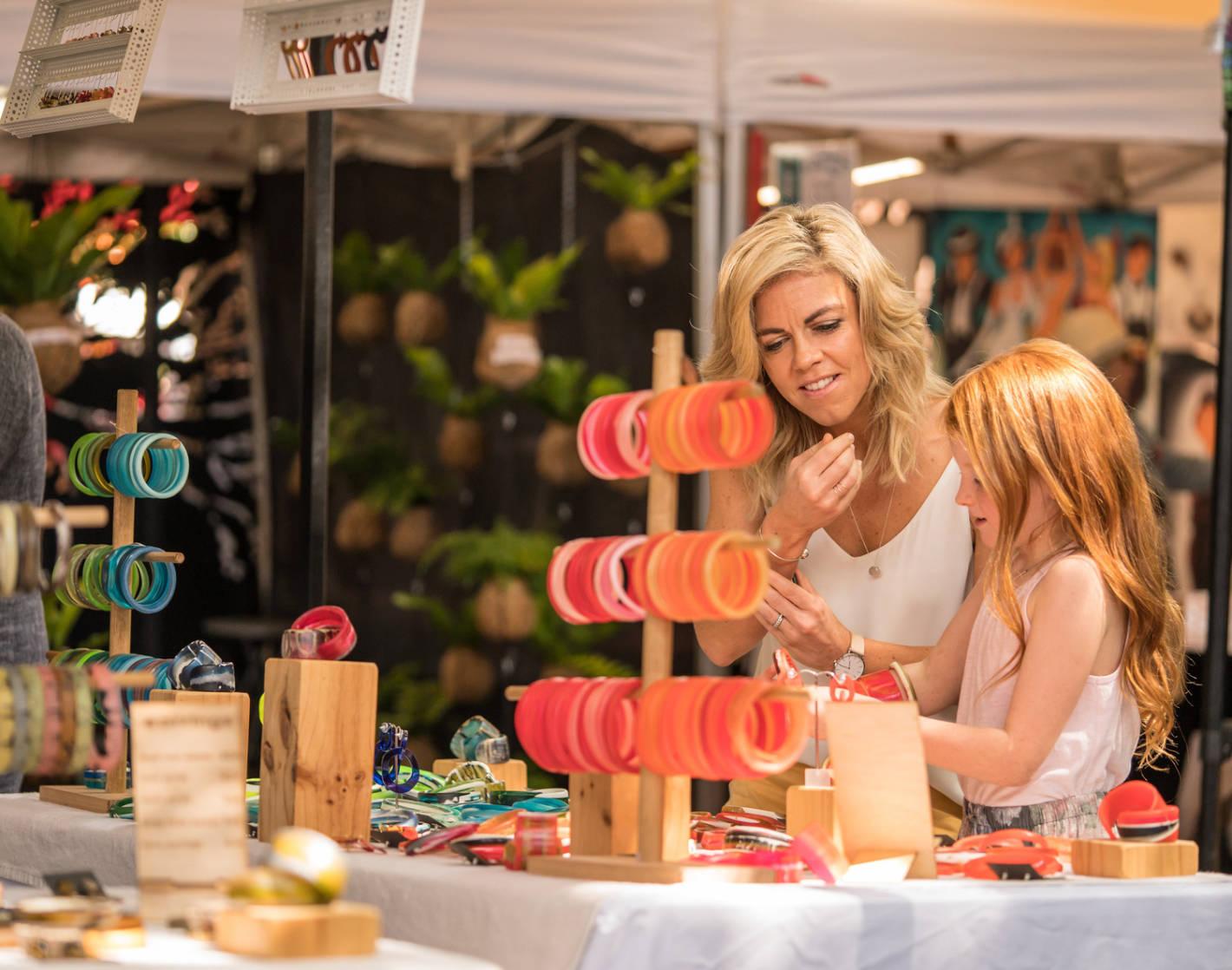 5 Eumundi Market stalls you cannot miss
