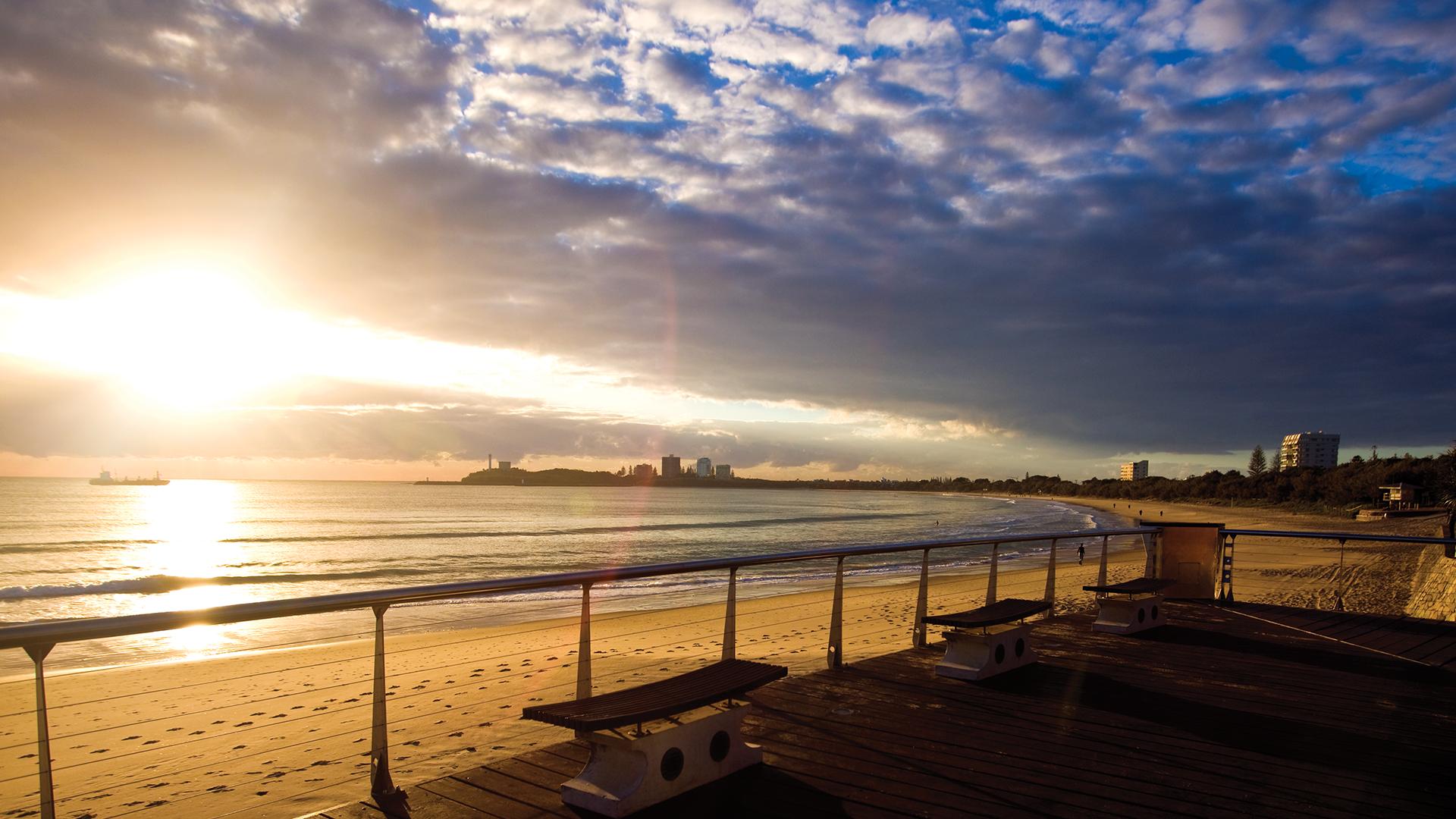 The best coastal walks & breakfast to boot