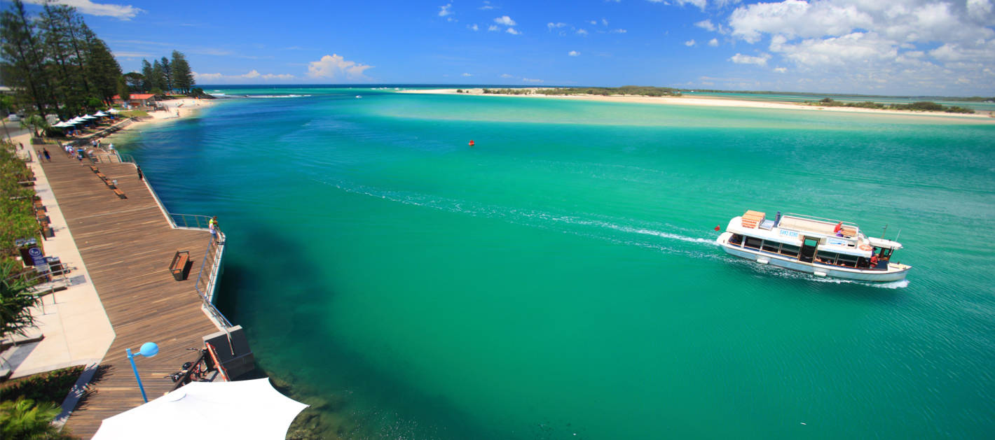 12 things for families to do in Caloundra
