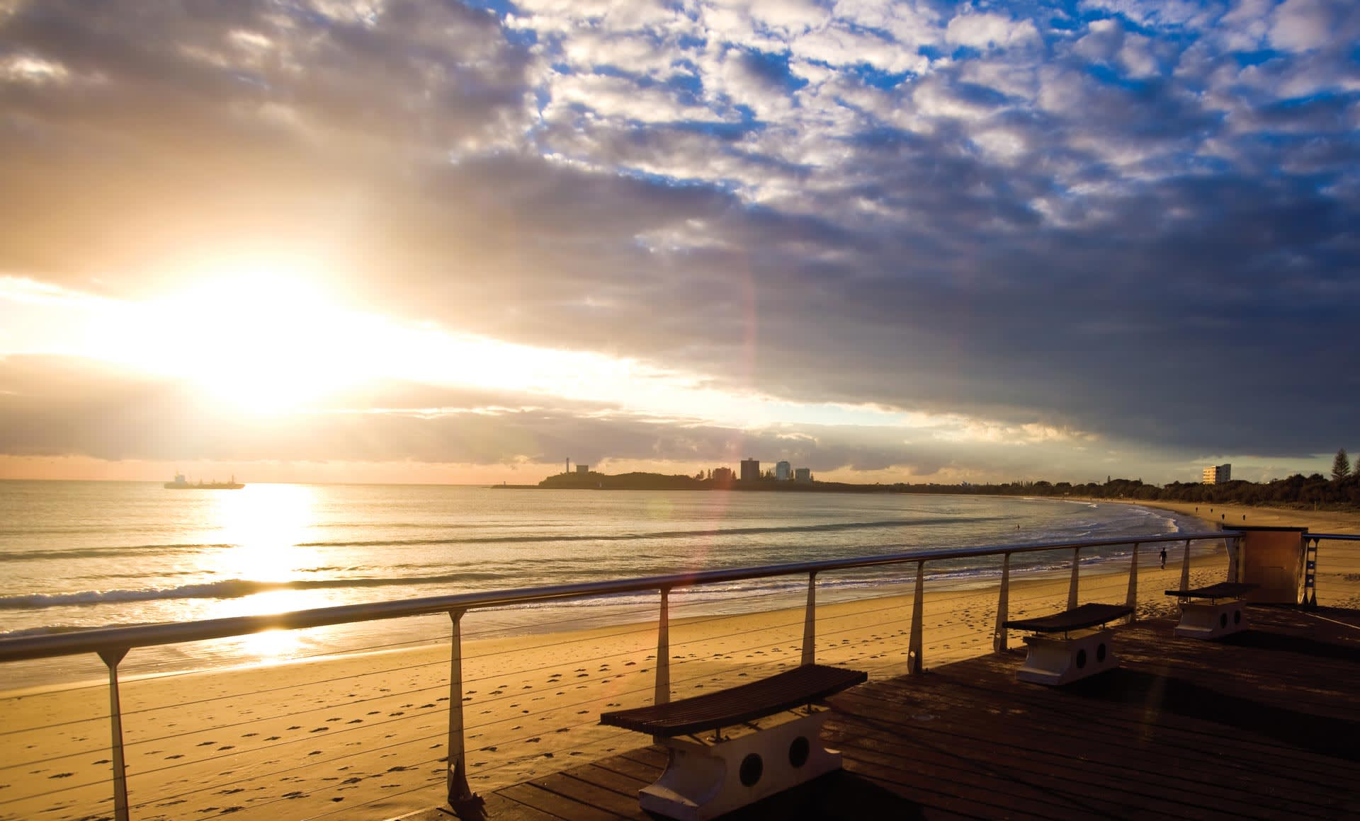 Things to do on your Mooloolaba beach break