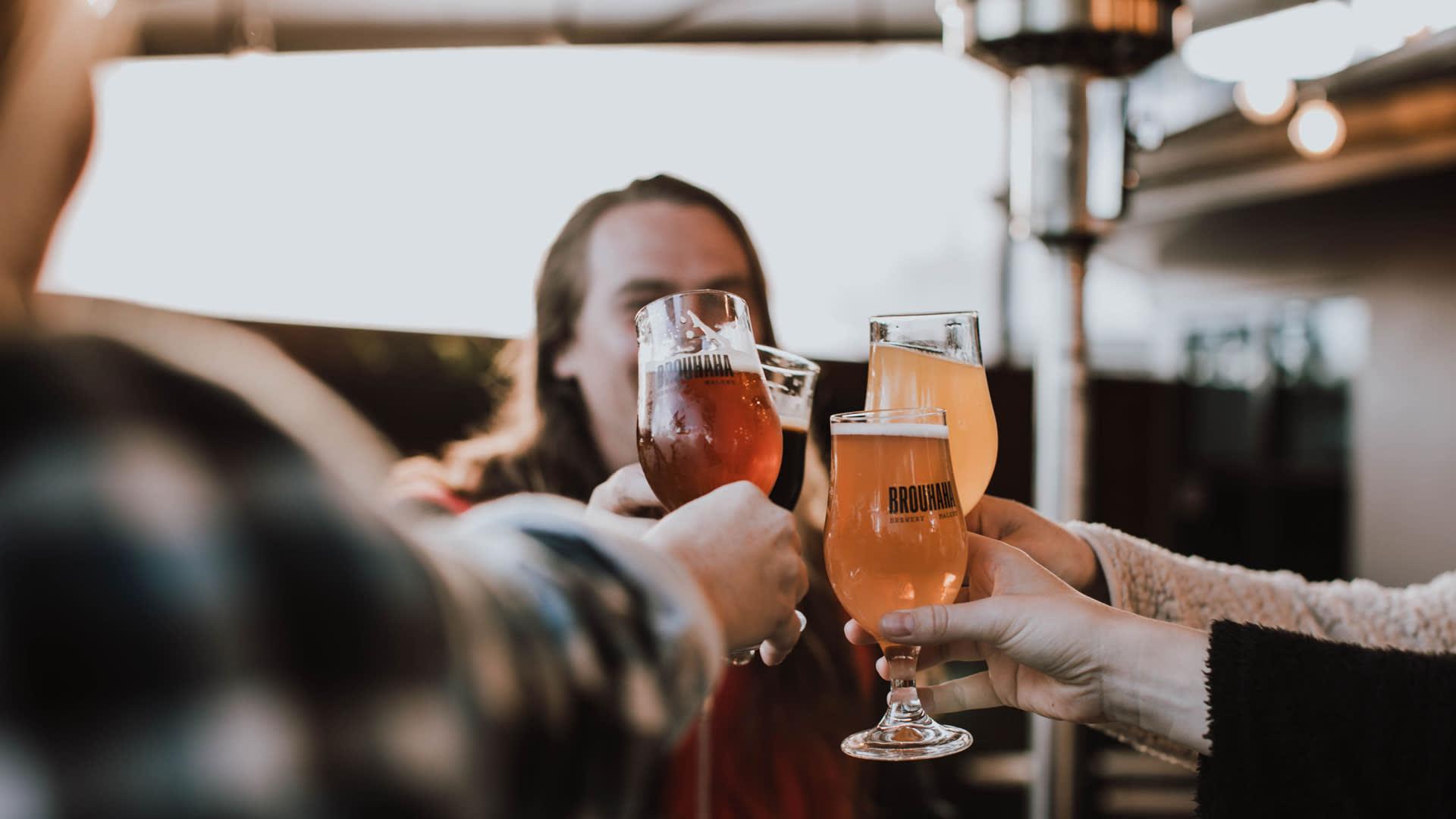Why the Sunshine Coast is Australia's craft beer capital