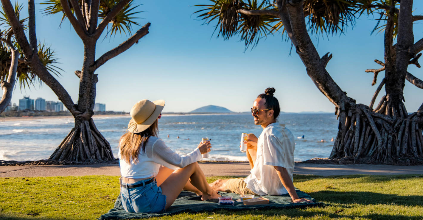 11 places to pop the question on the Sunshine Coast