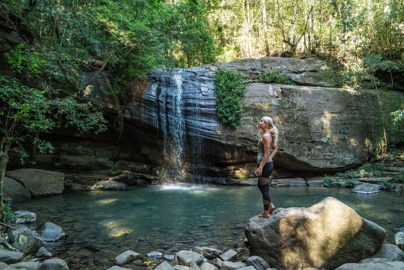 10 relaxing things to do on the Sunshine Coast