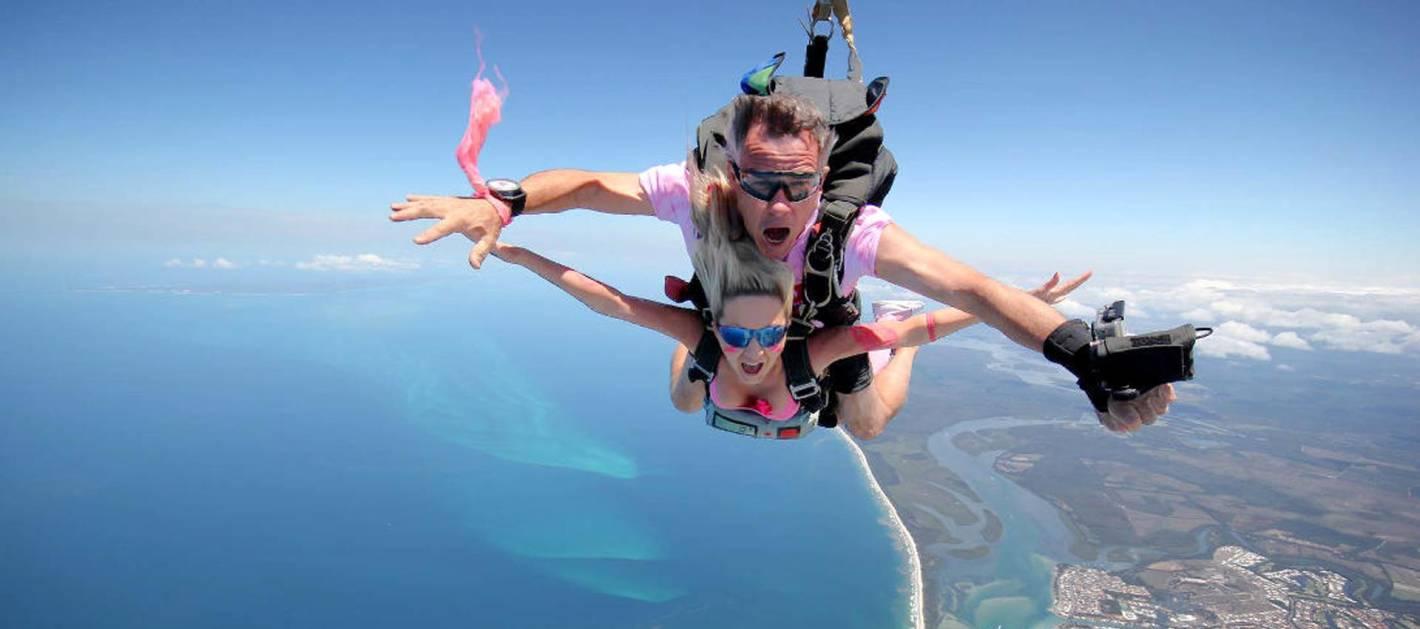 9 exhilarating adventures for adrenaline-fuelled fun