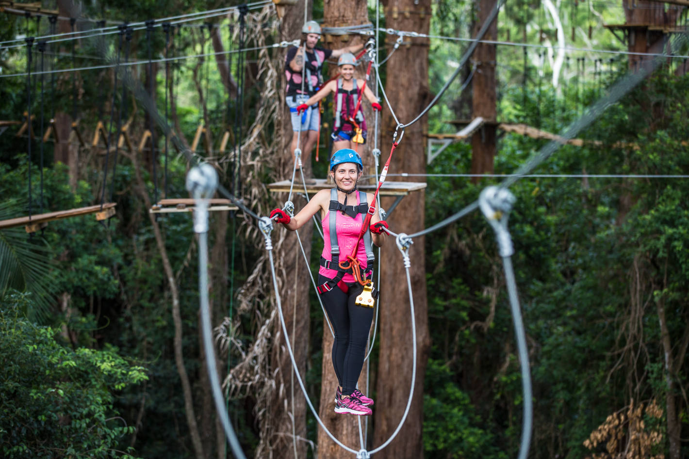 The weekend you need in Nambour this July