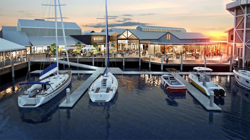 Experience the Coastal Lifestyle