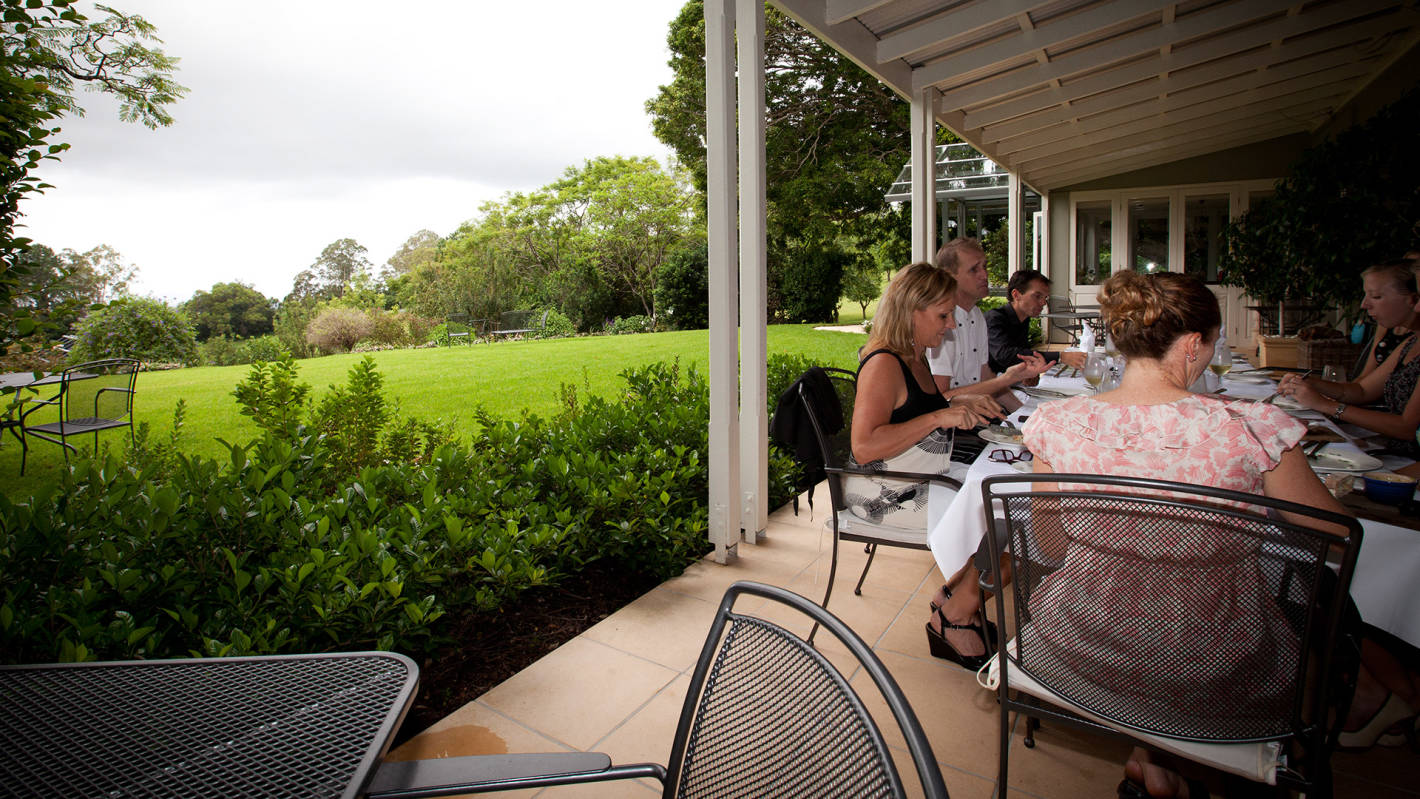 How to have the ultimate ladies' weekend on the Sunshine Coast