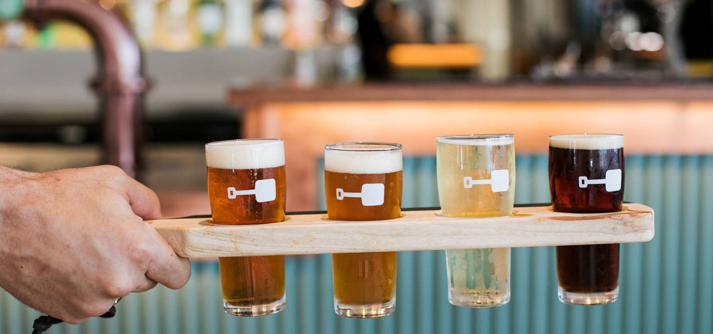 Discover the thriving craft beer scene on the Sunshine Coast