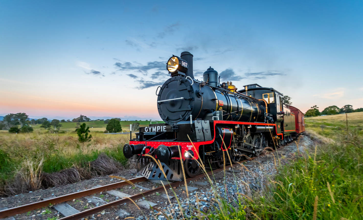 10 things to do in Gympie