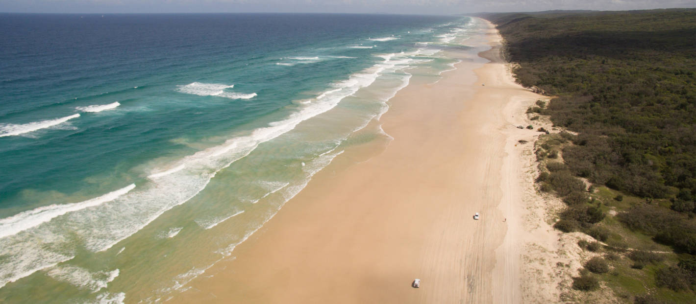 Great Beach Drive