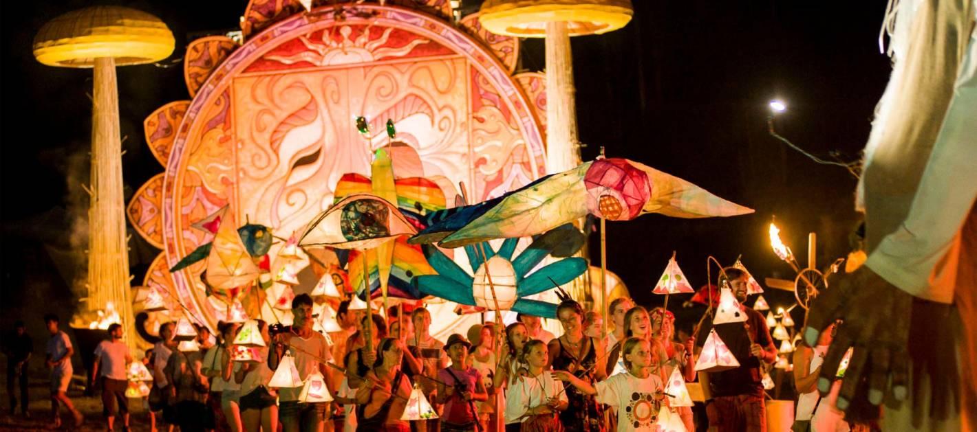 5 epic Sunshine Coast music festivals