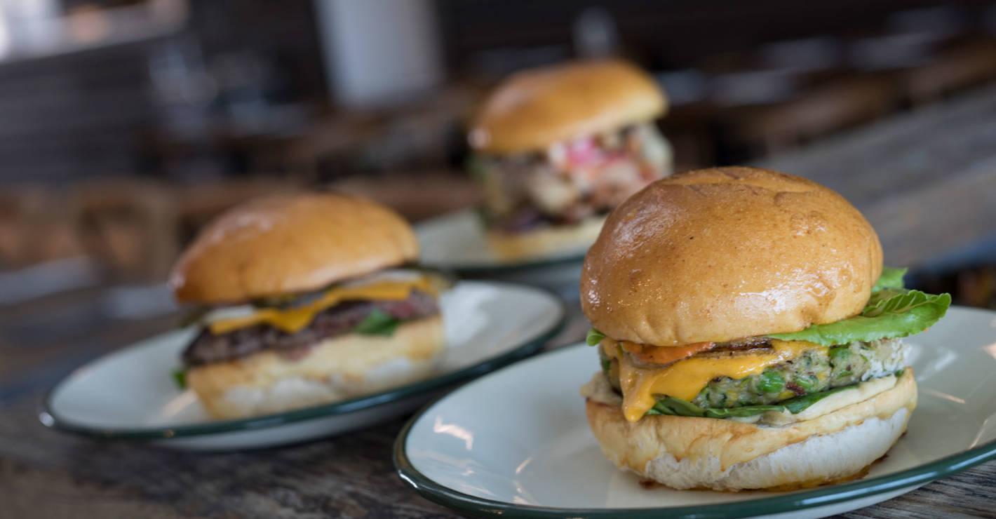 Best Burgers on the Sunshine Coast